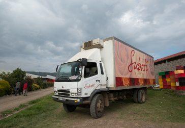 Subati Group Semi Trailer Truck