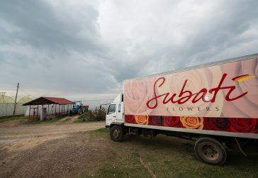 Subati Group Truck